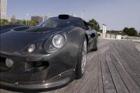 SEMA Show : Lotus Exige CSF1 by Prototype Composites