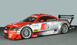 L'Espace Audi rend hommage au DTM