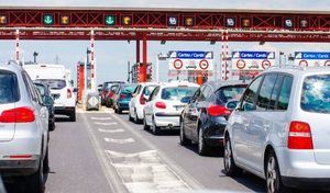 Péages des autoroutes: hausse limitée en 2020