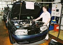 La Slovaquie, usine automobile européenne