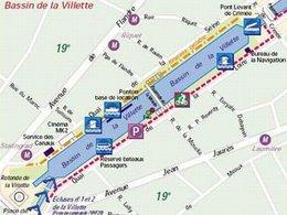 Eco-tourisme à Paris : des balades sur le bassin de la Villette en bateaux électriques