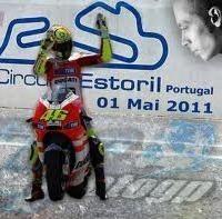 Moto GP - Calendrier 2012: Le sort d'Estoril ne tient plus qu'à un fil