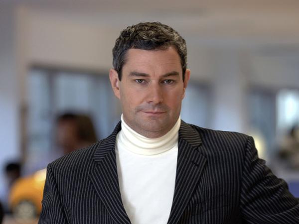 Luc Donckerwolke devient patron du Design Avancé du Groupe VW