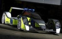Une Caparo T1 Police 'Rapid Response Vehicle' ! [MAJ]