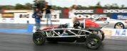 Wrightspeed X1 : la supercar électrique !