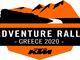 Direction la Grèce pour le KTM Adventure Rally 2020
