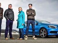 L'émission Fifth Gear va faire son retour