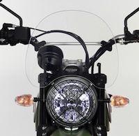 MRA: dans la bulle d'un Ducati Scrambler