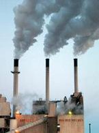 Angleterre : cinq entreprises polluent plus que tout le parc automobile