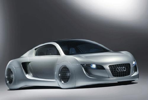 Ca tourne pour Audi