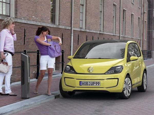 La Volkwagen Lupo (ou Up!) ne sera pas présentée à Paris au mois d'août.