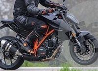 Photo volée: KTM 1290 SuperDuke R