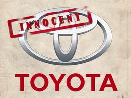 Accélérateurs fous : Toyota (discrètement) innocenté, les conducteurs mis en cause