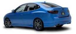 SEMA Show: Hyundai Elantra Concept by INCUS
