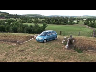 Chevrolet Matiz : Evolution et non Révolution
