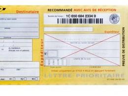 Droit, permis de conduire: recommandé mal signé, permis restitué