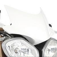 Nouveauté - Triumph Speed Triple 2011: La catalogue d'accessoires qui n'a pas masqué l'essentiel !