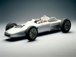 Porsche vers la F1: rumeur quand tu nous tiens...