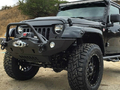 "Tuning : Xzibit a ""pimpé"" son Jeep Wrangler Rubicon"