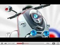 Mini dévoile son Scooter-E electric Concept en vidéo