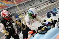 Défi bio-éthanol pour le Paul Belmondo Racing