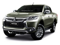 Design : un graphiste imagine un Mitsubishi Pajero Sport Coupé