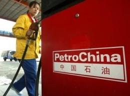 Pénurie d'essence en Chine