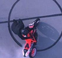 Actualité moto - Vidéo KTM: Quand la bête 1290 Super Duke se libère...