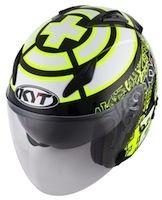 KYT HellCat: pour les fans d'Andrea Iannone
