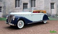Miniature : 1/43ème - Renault Suprastella