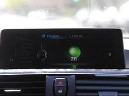 BMW vous indique quand les feux passent au vert