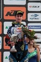 Mx1 à Lierop : Max Nagl sur le podium