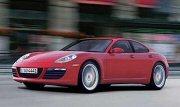 La Porsche Panamera sera construite à Leipzig.