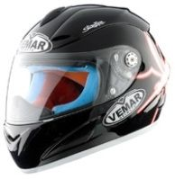 Casque Vemar : VSR racing Replica De Angelis