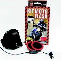 Pour habiller votre G300: le kit Moto flash...