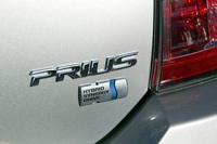 Toyota Prius: les chiffres