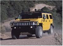 Le Hummer H2 plus écologique qu'une Honda Civic hybride... mythe ou réalité?