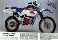Moto Poche : 14 ans de fiches motos.