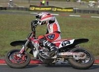 Supermotard 2012: la finale du Championnat de France Prestige c'est ce week-end