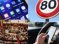 Adoption de la loi mobilités: du nouveau pour l'automobiliste