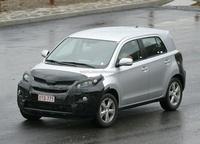 Future Toyota-Scion xD : bientôt chez nous