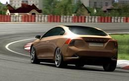 Volvo se paye son jeu vidéo