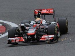 F1-GP d'Allemagne: Hamilton est le nouveau Nürburgking !