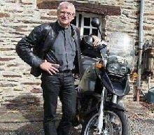 Insolite: le prêtre des motards s'en va à Rome