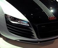 SEMA Show : Audi APR-8 by APR Performance