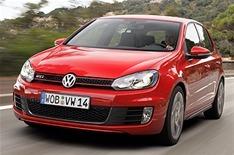 Rumeur : VW devant Toyota sur le premier trimestre 2009 ?