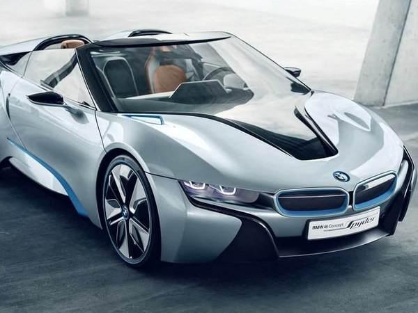 BMW: le numérique déclaré comme une priorité