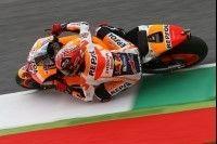 MotoGP - Italie J.1 : Pas si mal pour Márquez