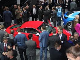 Vidéo en direct de Genève 2014 - Les nouveautés du groupe Volkswagen