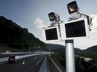 Radar : le radar tronçon de Toulon, d'Arles et d'Aubagne !